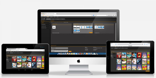 CU Products Suite (UX/UI)
