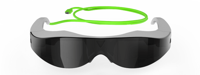 VR Vs. AR