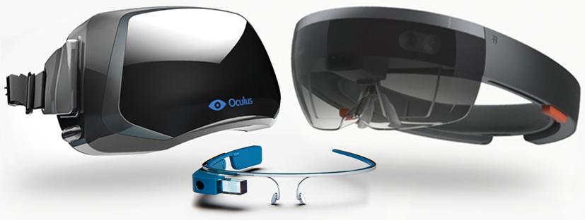 AR & VR To Hit $150 Billion By 2020