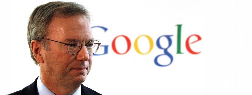 Eric Schmidt: Israel has huge tech impact