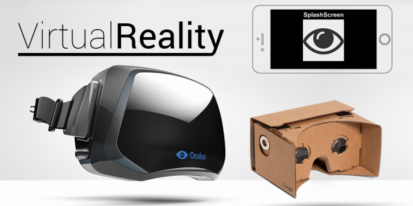 VR Gaming (UX/UI)