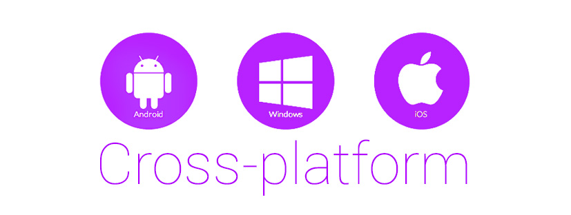 Cross-platform guidelines