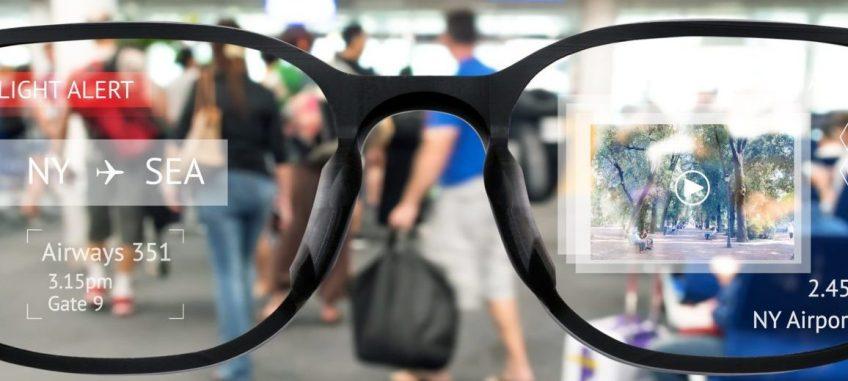 איך משווקים משקפי מציאות מועשרת להמונים