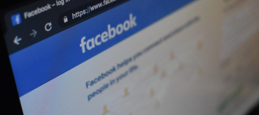 פייסבוק, פוליטיקה, ומה שבנייהם